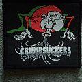 Crumbsuckers Patch