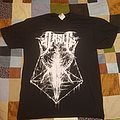Arsis: The Visitant shirt