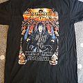 Invidiosus: God Emperor shirt