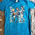 Sithu Aye: The Girls of Senpai shirt