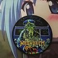 Megadeth: Holy Wars patch