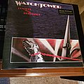 Watchtower: Control and Resistance vinyl Tape / Vinyl / CD / Recording etc