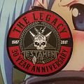 Testament: 30 Year Anniversary of the Legacy patch