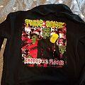 Exodus - Hooded Top - Toxic Maltz sweatshirt