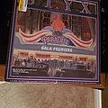 Styx: Paradise Theatre vinyl Tape / Vinyl / CD / Recording etc