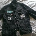 New Battle Jacket: Rock and Roll Damnation