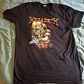 Megadeth: OG Style Peace Sells/Wake Up Dead Tour shirt