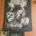 Arsis: The Visitant Wall Flag Other Collectable