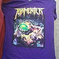 Tormenter: Prophetic Deceiver shirt