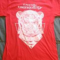 Dark Tranquillity: Old School Logo shirt