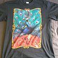 Opeth: Sorceress World Tour 2016 shirt