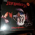 Megadeth: Killing Is My Business OG Version Splatter Vinyl Tape / Vinyl / CD / Recording etc