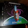 Sithu Aye: Homebound Splatter Vinyl Tape / Vinyl / CD / Recording etc