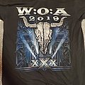 Opeth - TShirt or Longsleeve - Wacken XXX 2019 shirt
