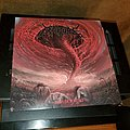 Rapture: Paroxysm of Hatred Red Vinyl Tape / Vinyl / CD / Recording etc