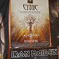 Cynic: Re-Traced Re-Focused Tour poster Other Collectable