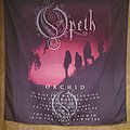 Opeth: Orchid flag Other Collectable