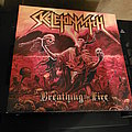 Skeletonwitch: Breathing the Fire vinyl Tape / Vinyl / CD / Recording etc