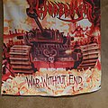 Warbringer: War Without End Flag Other Collectable