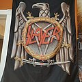 Slayer flag Other Collectable
