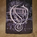 Opeth: Morningrise Flag Other Collectable