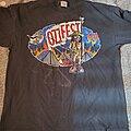 Black Sabbath - TShirt or Longsleeve - OzzFest 1999 shirt