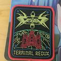 Vektor: Terminal Redux patch