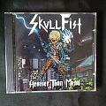Skull Fist - Heavier Than Metal ''CD'' Tape / Vinyl / CD / Recording etc