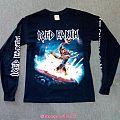 "Iced Earth ""North American Crucible Autumn Tour"" 2008 TShirt or Longsleeve"