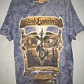 Rare!! BLIND GUARDIAN Imaginations From The Other Side Size L on Tag Tye Dye TShirt or Longsleeve