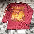 Vintage Blind Guardian 'Past And Future Secret' Germany Tour Shirt