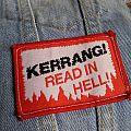 Kerrang patch