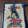 The Exploited - Patch - Exploited patch
