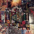 Iron Maiden - Battle Jacket - Rotten Denim