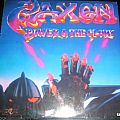 Other Collectable - Saxon - Power & The Glory Original LP