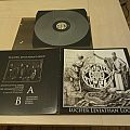 Magister Templi - Lucifer Leviathan Logos LP Tape / Vinyl / CD / Recording etc