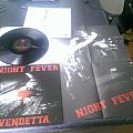 Night Fever - Vendetta Tape / Vinyl / CD / Recording etc