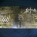 Sodom - Better Off Dead LP Tape / Vinyl / CD / Recording etc