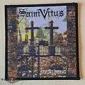 Patch - Saint Vitus - Die Healing Woven Patch