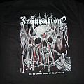 TShirt or Longsleeve - Inquisition - Into the Infernal Regions of the Ancient Cult Shirt