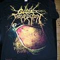 TShirt or Longsleeve - Cattle Decapitation - Into the Public Bath Shirt