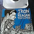 Iron Reagan - Worse than Dead LP Tape / Vinyl / CD / Recording etc