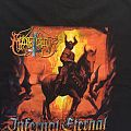 Marduk - TShirt or Longsleeve - Marduk infernal eternal