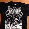 Unleashed - TShirt or Longsleeve - And the laughter has died