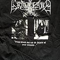 Graveland bootleg shirt