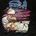Death - TShirt or Longsleeve - Death - leprosy bootleg t-shirt