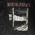 Burzum - TShirt or Longsleeve - Burzum - Longsleeve