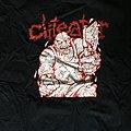 Cliteater - TShirt or Longsleeve - Cliteater - t-shirt