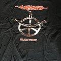 Carcass - heartwork t-shirt