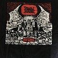 Napalm Death - TShirt or Longsleeve - Napalm Death - scum t-shirt